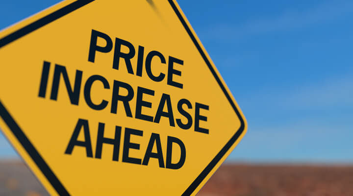 Are We Heading Towards Another Car Price Increase 1