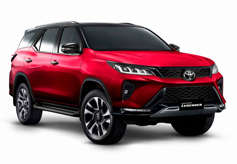 Will Toyota Fortuner Touch PKR 1 Crore Mark in Pakistan? 15