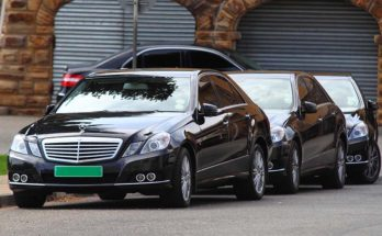 Customs Seized 9 More Expensive Luxury Vehicles Misused by Foreign Diplomats 7