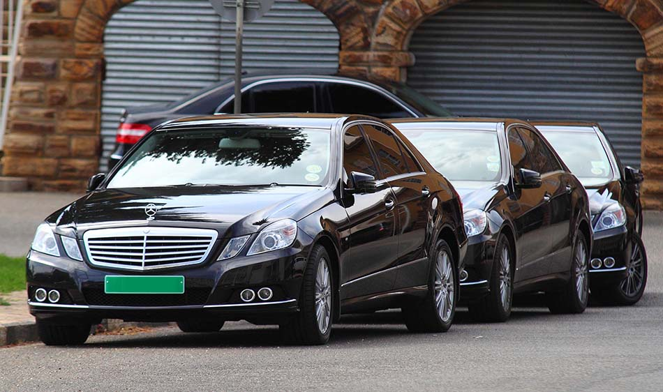 Customs Seized 9 More Expensive Luxury Vehicles Misused by Foreign Diplomats 3