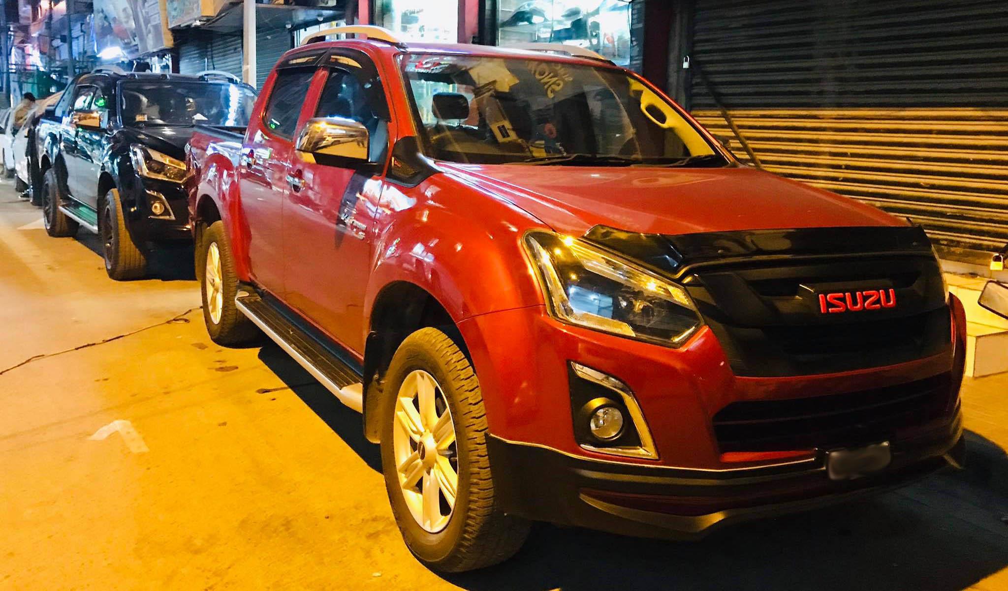 Toyota IMVs Under Double Assault 5