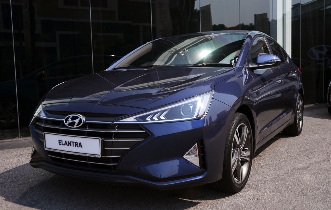 Hyundai-Nishat All Set to Launch Elantra and Sonata Sedans in Pakistan 1