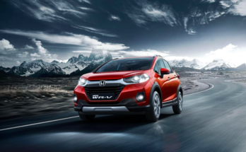 2020 Honda WR-V Launched in India from INR 8.5 lac 12