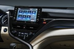 Toyota Camry Gets Facelift and Updated Features in USA 10