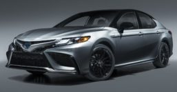 Toyota Camry Gets Facelift and Updated Features in USA 13