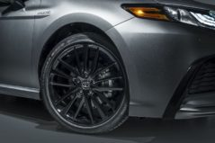 Toyota Camry Gets Facelift and Updated Features in USA 18