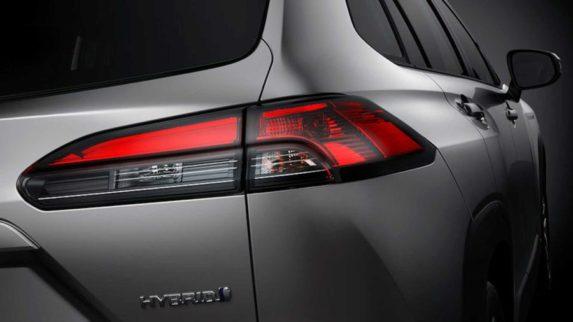 Toyota Corolla Cross Debuts in Thailand 11