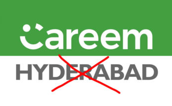 Careem Shutdown Operations in Hyderabad 2