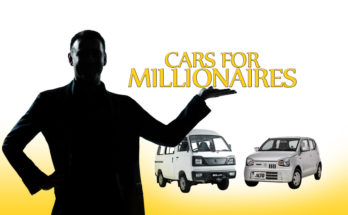 Cars for Millionaires 6