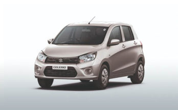 Suzuki Celerio S-CNG Launched in India from INR 5.61 lac 7