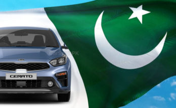 Kia Cerato in Pakistan- Things You Need to Know 2