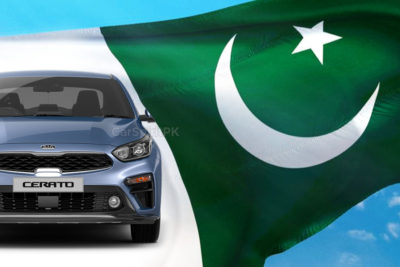 Kia Cerato in Pakistan- Things You Need to Know 3