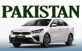 Kia to Introduce Cerato Sedan in Pakistan 4