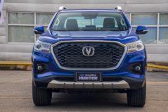 Changan Begins Exporting Hunter Pickup 20