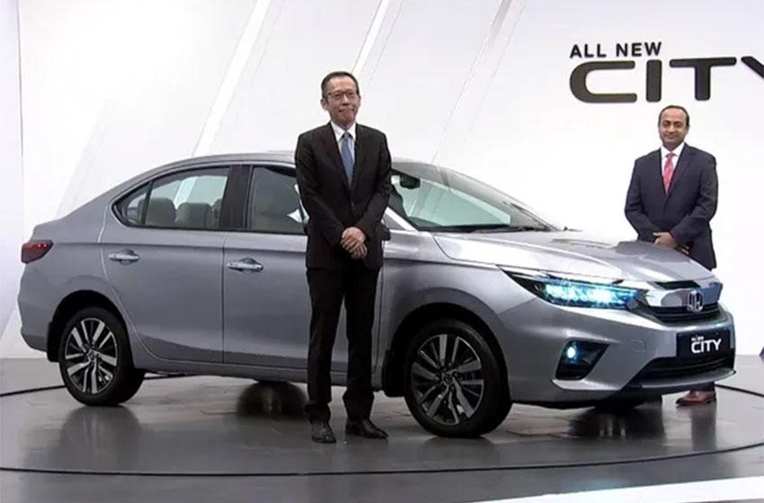Honda to Make India Its Export Hub to Ship LHD Models to Europe 1