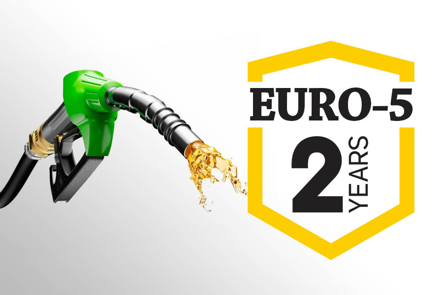 Auto Industry Wants 2 Years to Switch to Euro 5 1