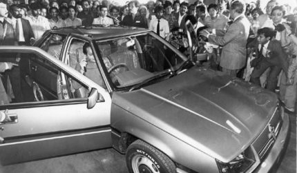 Proton Celebrates 35 Years of Saga with Special Anniversary Edition 3