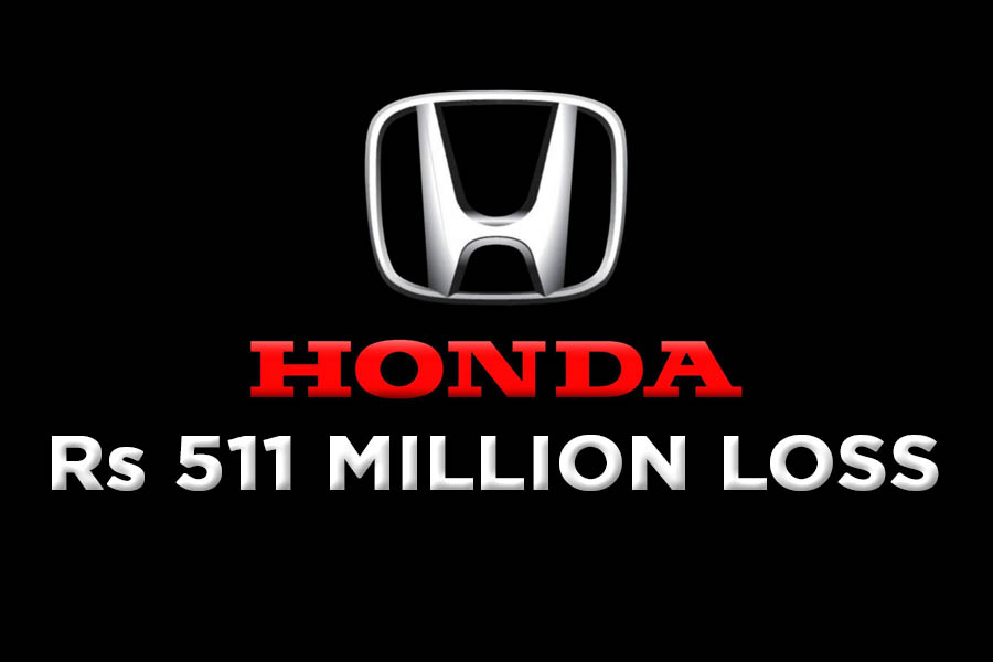 Honda Atlas Suffers from Rs 511 Million Loss 4