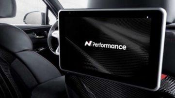 2021 Hyundai Santa Fe Gets N Performance Upgrades 5
