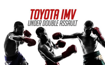 Toyota IMVs Under Double Assault 1