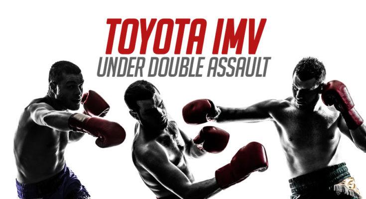 Toyota IMVs Under Double Assault 1