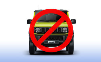 End of Suzuki Jimny in Europe- A Lesson to be Learned? 1