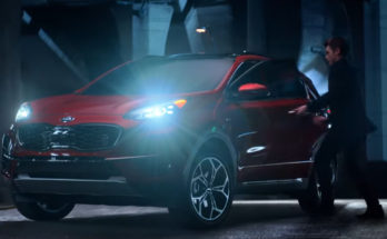 Kia Releases Its Own Blockbuster Movie of the Year 2