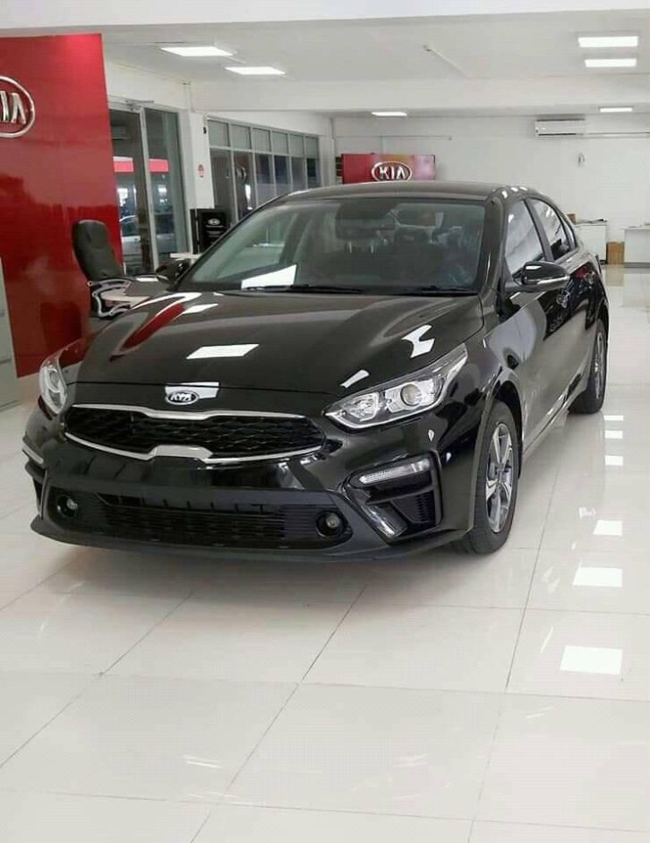 2021 Will See Many New Sedans in Pakistan 6