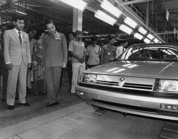 Proton Saga Celebrates its 35 Years with Record Sales 5