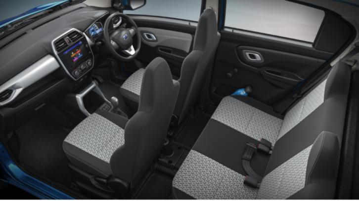 New Datsun Redi-GO the Cheapest Car of the World? 6