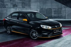 Proton Saga Anniversary Edition Sold Out in Just 5 Days 4