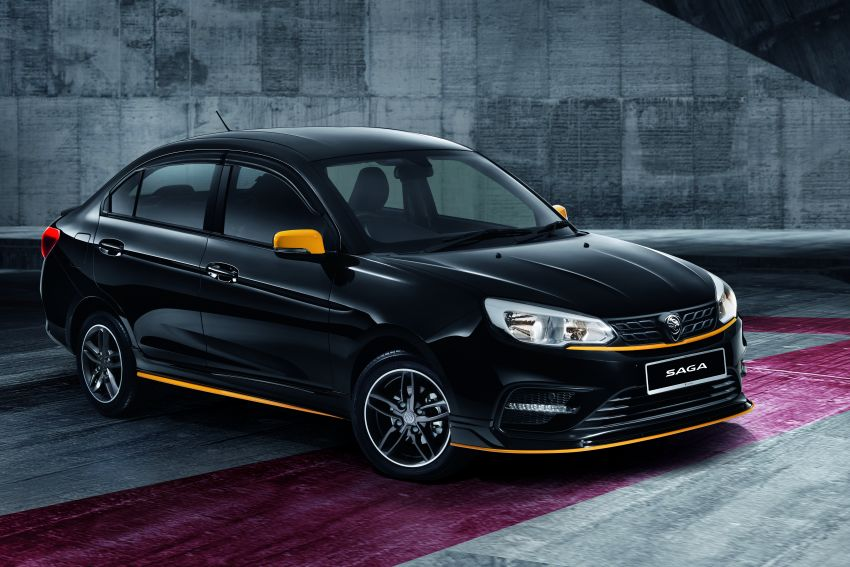 Proton Celebrates 35 Years of Saga with Special Anniversary Edition 13