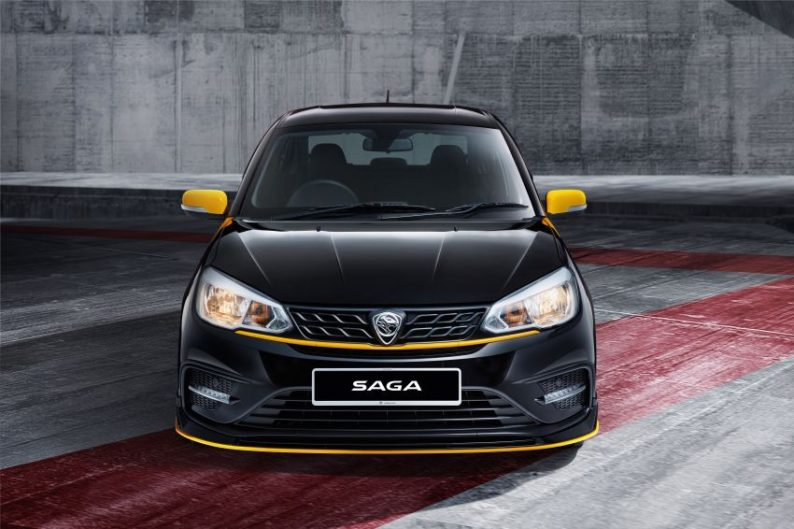 Proton Saga Anniversary Edition Sold Out in Just 5 Days 2
