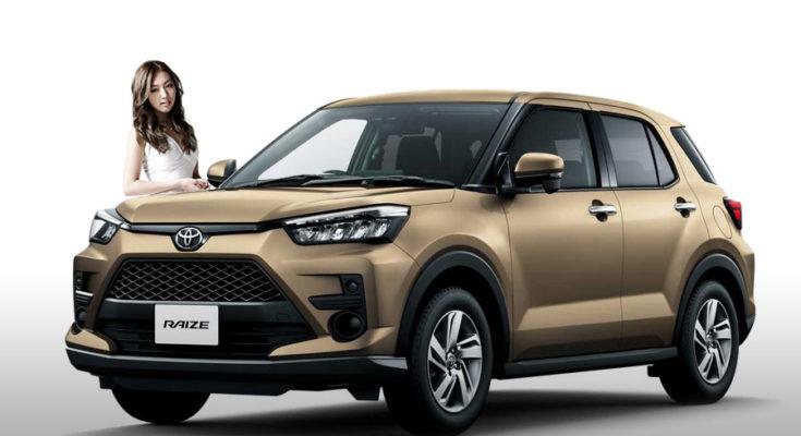 Bestselling Cars in Japan- H1 2020 1