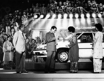 Proton Saga Celebrates its 35 Years with Record Sales 4