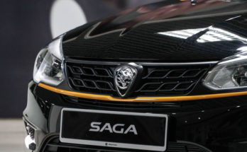 Proton Saga Anniversary Edition Sold Out in Just 5 Days 10