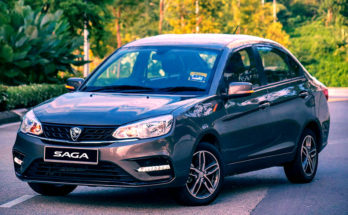 Proton Saga Celebrates its 35 Years with Record Sales 18