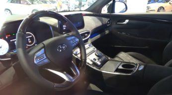2021 Hyundai Santa Fe Gets N Performance Upgrades 12