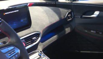 2021 Hyundai Santa Fe Gets N Performance Upgrades 13