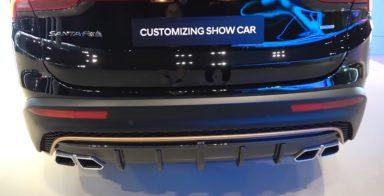 2021 Hyundai Santa Fe Gets N Performance Upgrades 15