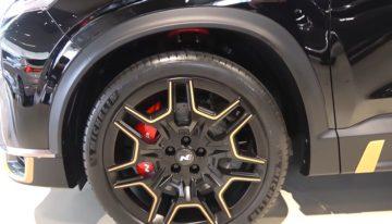 2021 Hyundai Santa Fe Gets N Performance Upgrades 18