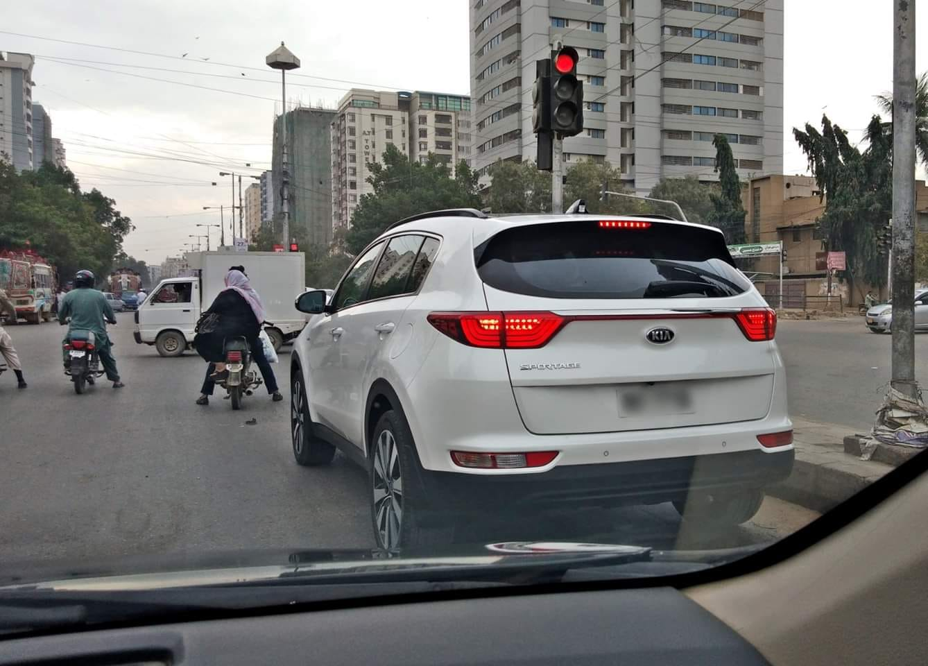 Expensive Sedans in Trouble 1