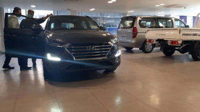 Hyundai Tucson launched in Pakistan at PKR 48.99 Lac 3