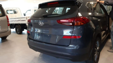 Hyundai Tucson to Launch in Pakistan on 10th August 3