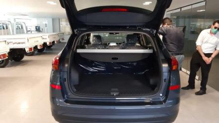 Is Hyundai Bringing in the Tucson Diesel? 5