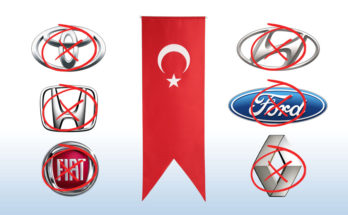 Turkey: 6 Automakers Excluded from Loan Package Over Price Hikes 1