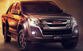 Isuzu D-MAX Attains Highest-Ever Market Share Against Toyota Hilux 3