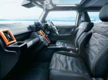 Daihatsu TAFT Goes on Sale in Japan 10