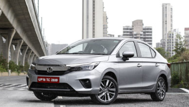2020 Honda City Launched in India at INR 10.9 Lac 11