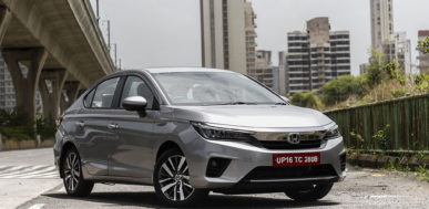 2020 Honda City Launched in India at INR 10.9 Lac 23